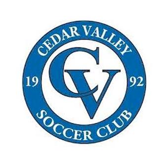 CDL Member Clubs | Cedar Valley Soccer Club